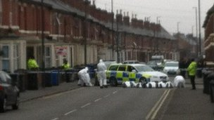 Walbrook Road search