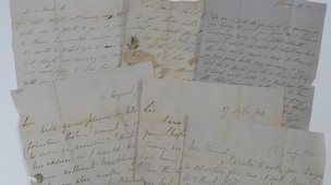 Mary Ann Cotton's prison letters
