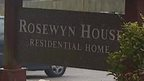 Rosewyn House sign