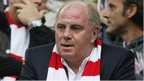 File photo of Uli Hoeness