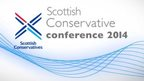 Scottish Conservative conference 2014