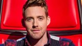 Kaiser Chiefs singer and The Voice judge Ricky Wilson