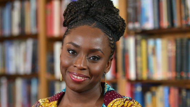 Chimamanda Adichie The Danger Of A Single Story Essay Format - image 11