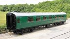 Southern Railway Bullied coach 5761