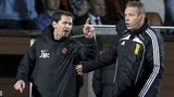 Dundee United boss Jackie McNamara