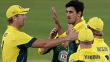 Australia win third Twenty20 international against South Africa