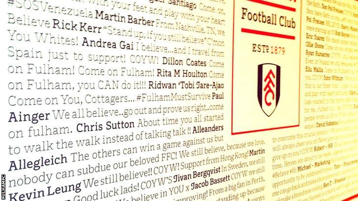 FulhamFC