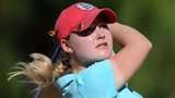 Teenager Charley Hull