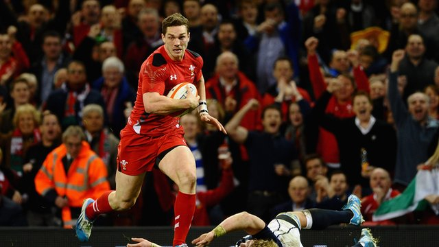 Six Nations 2014: Hits and Misses from week five