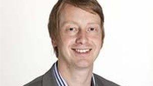 Phil Bale