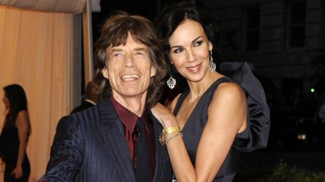 Jagger and Scott