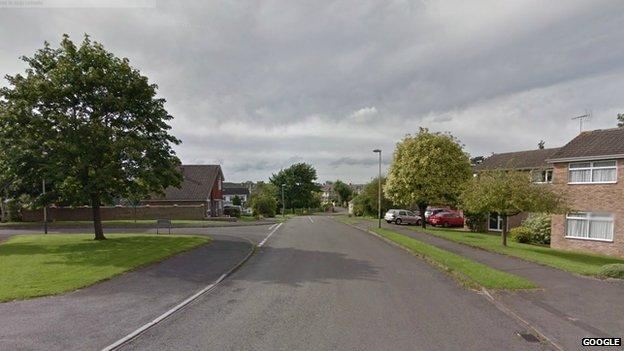 Merestones Drive, Cheltenham