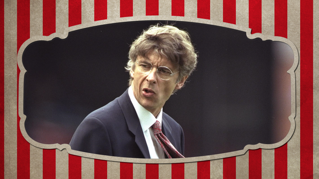 Arsene Wenger takes charge of his 1000th Premier League game on Saturday against Chelsea