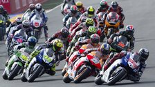 This season's MotoGP competition is expected to be closer