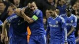 Chelsea eased to victory over Galatasaray
