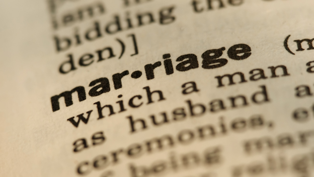 legal issues involved with same sex marriage in Esperance
