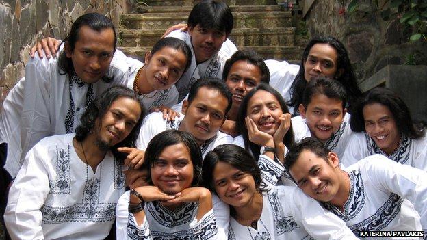 Indonesia's SambaSunda