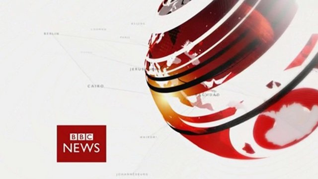 BBC News - BBC News Channel