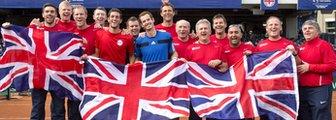 GB Davis Cup