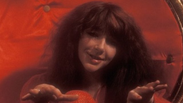 Kate Bush in 1979