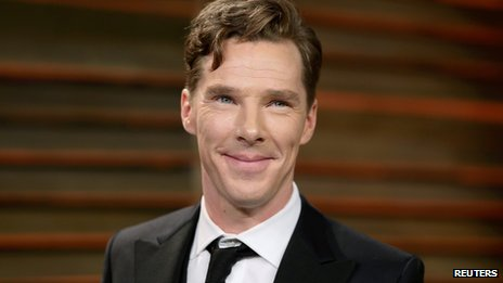 Cumberbatch to play Hamlet on stage