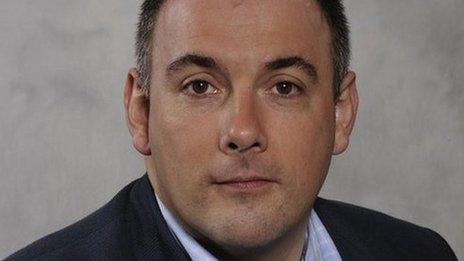 Harlow MP Robert Halfon