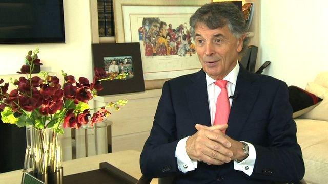 Arsene Wenger's 1,000th game: David Dein on 'remarkable' achievement