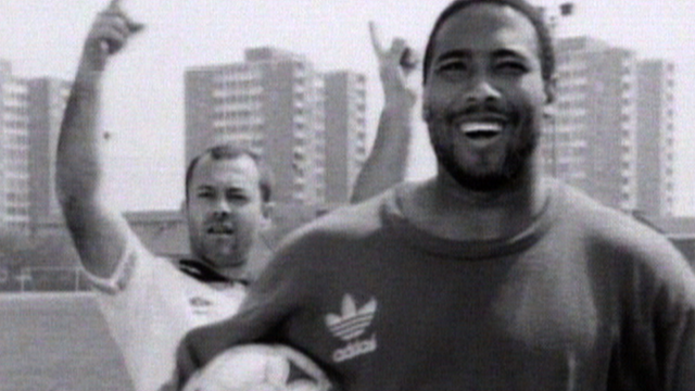 BBC Sport presents a selection of England's most memorable World Cup songs, in anticipation of the release of the 2014 track.