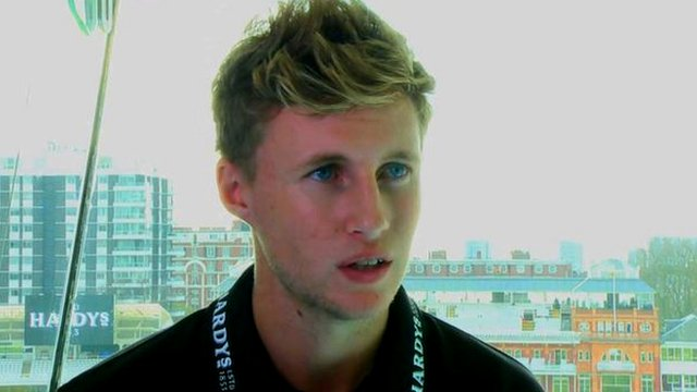 World Twenty20: Missing tournament is gutting - Joe Root