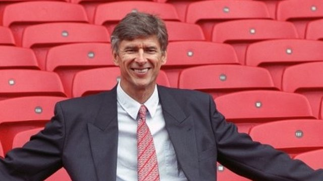 Premier League managers react to Arsene Wenger's 1,000th game.