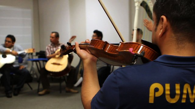 Mariachi music in America Essay Sample