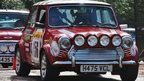 Brooklands Mini Day 2014