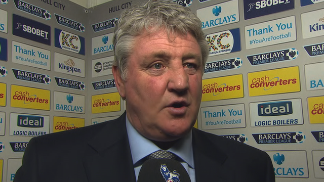 Hull manager Steve Bruce thrilled at 'huge' win