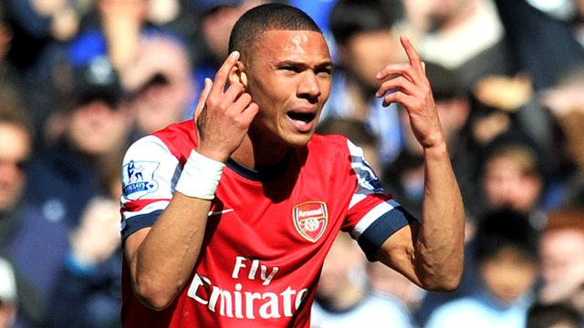 Chelsea 6-0 Arsenal: Final score pundits on Gibbs red card