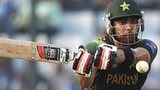 Umar Akmal hits out for Pakistan against Australia
