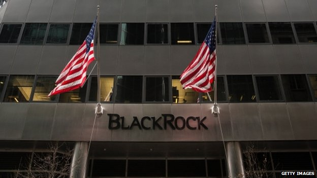 BlackRock HQ