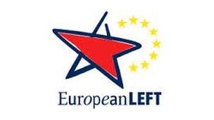 European Left logo