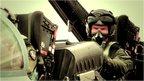 BBC F1 co-commentator David Coulthard
