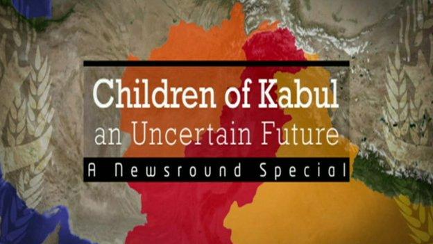 Kabul graphic