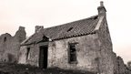 Forgotten House by 16-year-old Shaya Anderson from Buckie High School was also highly-commended.