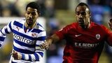 Jobi McAnuff and Chris O'Grady