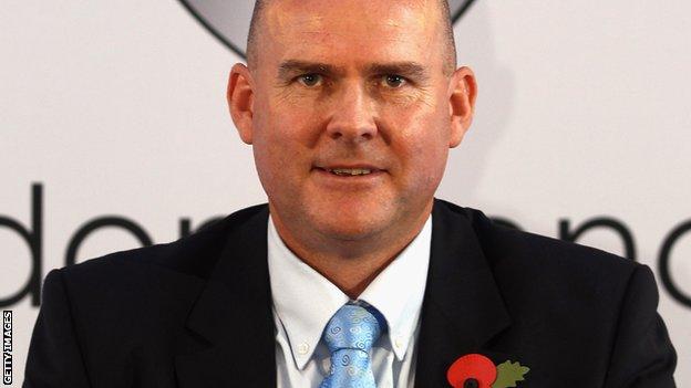 Gus Mackay