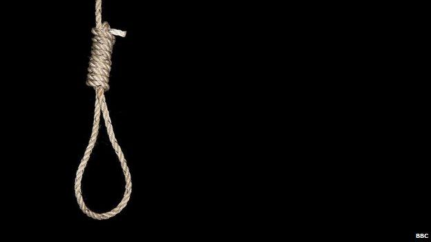 A noose