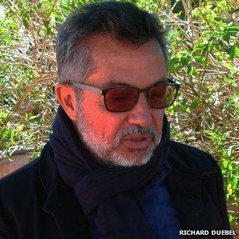 Amine Kabbaj