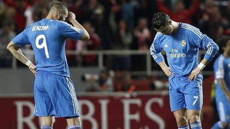 BBC Sport - Football - European