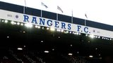 Ibrox Stadium, home of Rangers