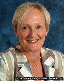 Dr Sonia Swart