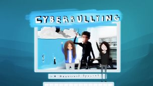 Our Cyberbullying special