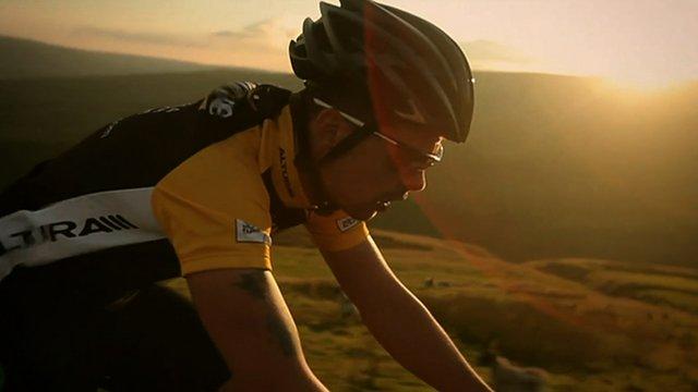 100 days until the Tour de France sets off in Yorkshire