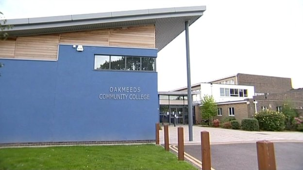 Oakmeeds Community College